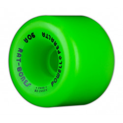 Powell rat bones 90A - green
