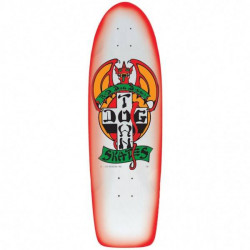 Plateau de skateboard Dogtown OG Red Dog Rider 9 x 30.25