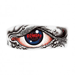 Roskopp Eye Decal 5.875 in x 2.5 in