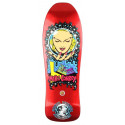 "Santa Cruz SMA Natas Kitten Reedition 29.82"" x 9.89"""