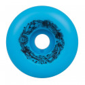 60mm Slime Balls Vomits 97a Neon Blue
