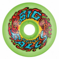 65mm Slime Balls Big Balls 97a Green