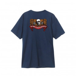 Blind Skull Series T-Shirt Navy