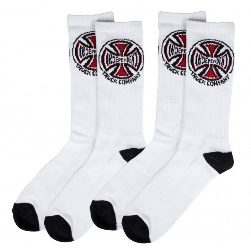 Independent Socks Truck Co. (x2 Pairs)
