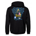 Santa Cruz Hoody Natas Small Black