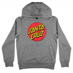 Sweat a capuche enfant Santa Cruz