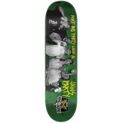 Plateau Skateboard Creature KOTR Jaws Party 8.8""