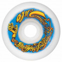 OJ WHEELS OJ II Elite Combos 95A, Wheels, white