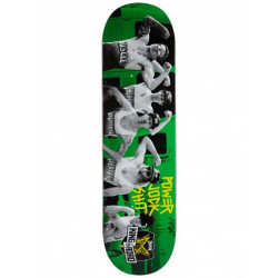 CREATURE KOTR Power Jock 8.6 / green Skateboard deck