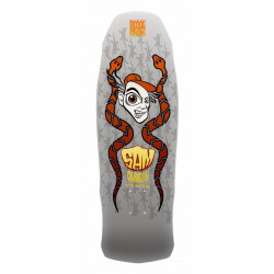 Skateboard Deck Sam Cunningham Mini Mosaic (Evil Eye 2)