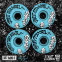 Street Plant Street Scoundrels Wheels 52mm