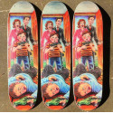 Blind - Guy Mariano - Accidental Gun Death Skateboard Deck