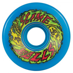 66MM SLIME BALLS 66mm 78A BLUE WHEELS
