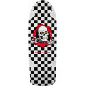 Powell Ripper Checker Skateboard Deck