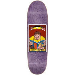 Pre-commande Blind Fucked Up Blind Kids - High Guy Heat Transfer Re-Issue Deck