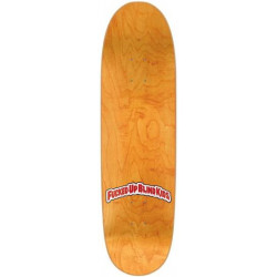 Pre-commande Blind Fucked Up Blind Kids - Horny Henry (Henry Sanchez) Serigrpahiee Re-Issue Deck