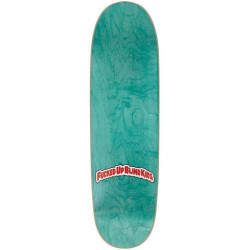 "Pre-Order  Blind Fucked Up Blind Kids - Rudy Johnson Rear End Rudy  9.0"" Screen printed Re-Issue Deck"