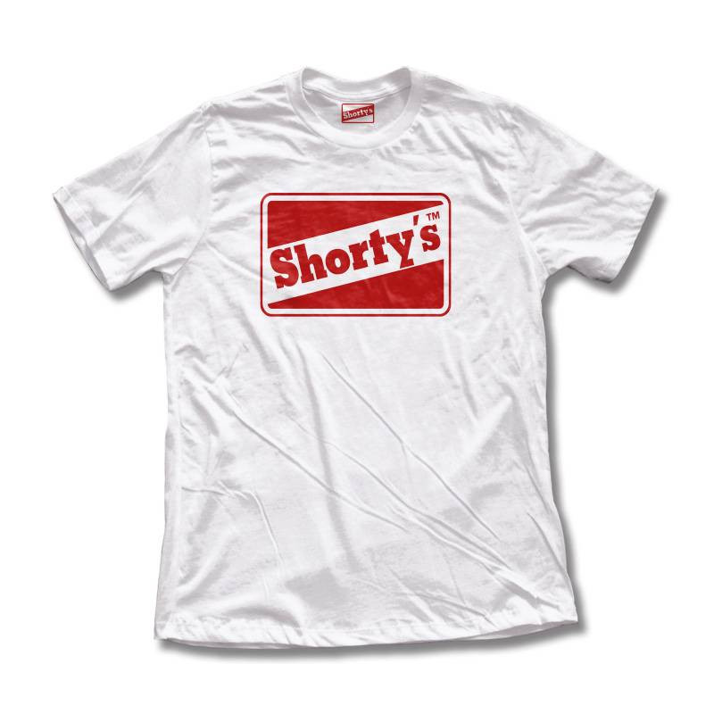 T-Shirt Shorty's Skate Icon