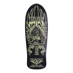 Skateboard deck SMA Natas Kaupas Panther (Glows In The Dark)