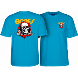 Powell-Peralta™ Ripper T-shirt Turquoise
