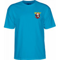T-shirt Powell-Peralta™ Ripper Turquoise