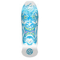 9.5in x 31in Roskopp Face Reissue Santa Cruz Skateboard Deck