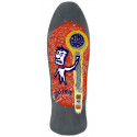 Skateboard deck Jim Gray 1 (Angry Man) 7-Ply reissue black stain