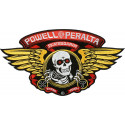 "Powell Peralta Winged Ripper Patch 5"" (12.7cm)"