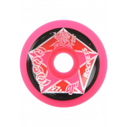 61mm Hosoi Rocket Re-Issue Reissue Hosoi Pink 97a OJ Skateboard Wheels