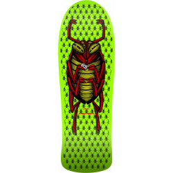 Powell Peralta OG Bug Skateboard Deck - 9.85 x 29.6
