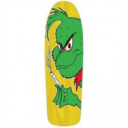 Prime Heritage Grinch Pusher Big Bambu Shape Hand Numbered