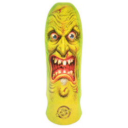 Santa Cruz Old School Roskopp Face X Edmiston ReIssue Deck
