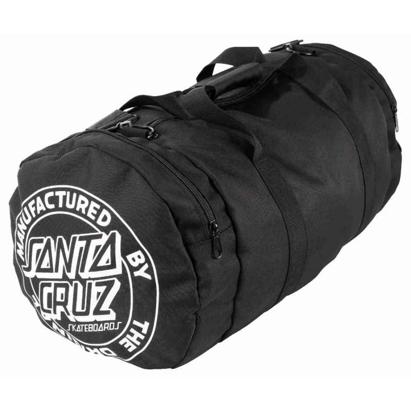 Santa Cruz Bag Strip Stack Duffle