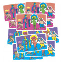 bLind Gonzales Colored People sticker