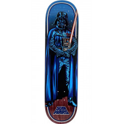 SANTA CRUZ STAR WARS X SANTA CRUZ DARTH VADER DECK
