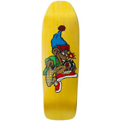 Skateboard deck The New Deal Sargent Monkey Bomber Screenprinted