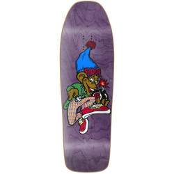 Skateboard deck The New Deal Sargent Monkey Bomber Heat Transfer