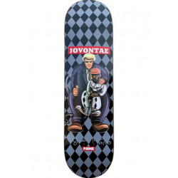Plateau de skateboard Prime Jovontae Turner MAGA Popsicle Screenprint