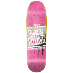 Plateau de skateboard NEW DEAL SKATEBOARDS ANDY HOWELL NAPKIN FOUNDERS ROSE