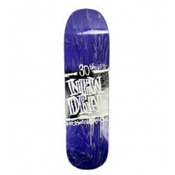 Plateau de skateboard NEW DEAL SKATEBOARDS ANDY HOWELL NAPKIN FOUNDERS VIOLET