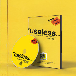DVD *USELESS (THE NEW DEAL VIDEO COLLECTION) 1990-1992