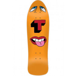 "FACE (9 x 30.137"") - DOLL Skateboard deck"