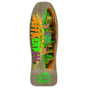 [Dispo le 15/6/20] Plateau de skateboard Santa Cruz Old School Kendall Pumpkin