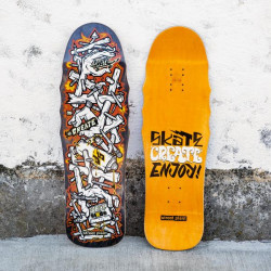 Plateau de Skateboard Skate Create Enjoy! (9.625)