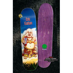 101 Heritage Series Koston Buddha SLICK Old School Re-Issue Deck