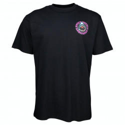 Santa Cruz T-Shirt Speed Wheels Shark