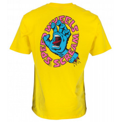Screaming Hand Scream T-Shirt