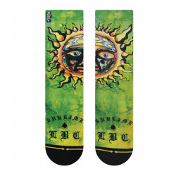 Merge4 Socks -SUBLIME SUN
