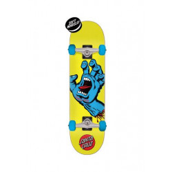 Skateboards Complete Santa Cruz Screaming Hand Mini
