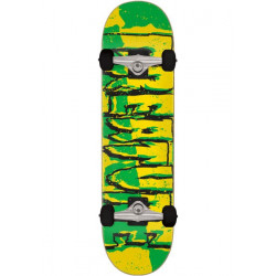"""SKATEBOARD COMPLET CREATURE RIPPED LOGO 7.5"""""""